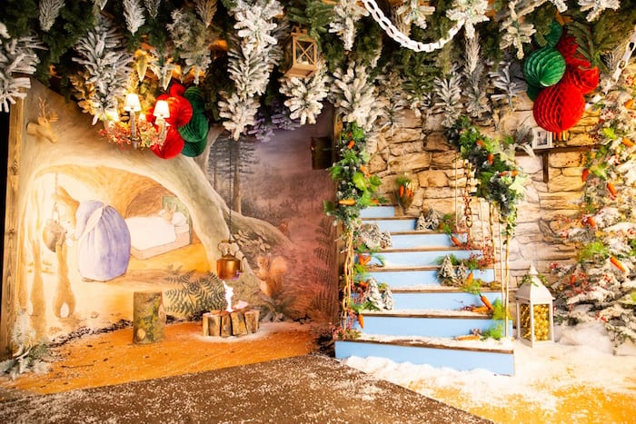 Santa's grottos in Manchester: where to find Father Christmas 2019 I Love Manchester