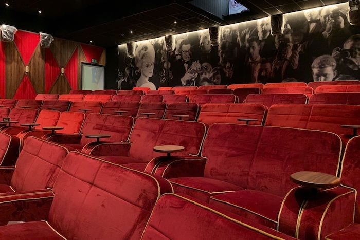 New Everyman boutique cinema to open in the city centre this month