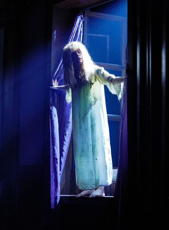 The Exorcist review: this stage adaptation has its moments but is it as scary as the film? I Love Manchester