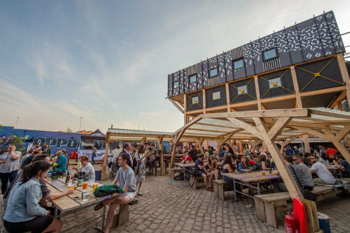 Manchester's biggest street food event is celebrating its fifth birthday - and everyone's invited I Love Manchester
