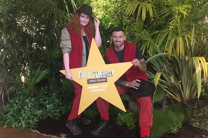 ITV to launch huge I'm A Celebrity Jungle Challenge attraction in Manchester I Love Manchester