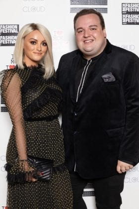 Stars out in dazzling style at MCR Fashion Festival - see all the pictures I Love Manchester