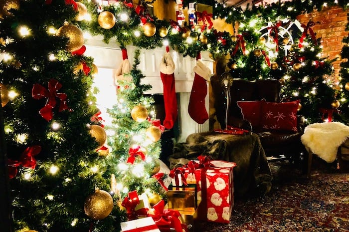 Kendals' famous Santa's Grotto gets new home in Manchester store for 2019 I Love Manchester