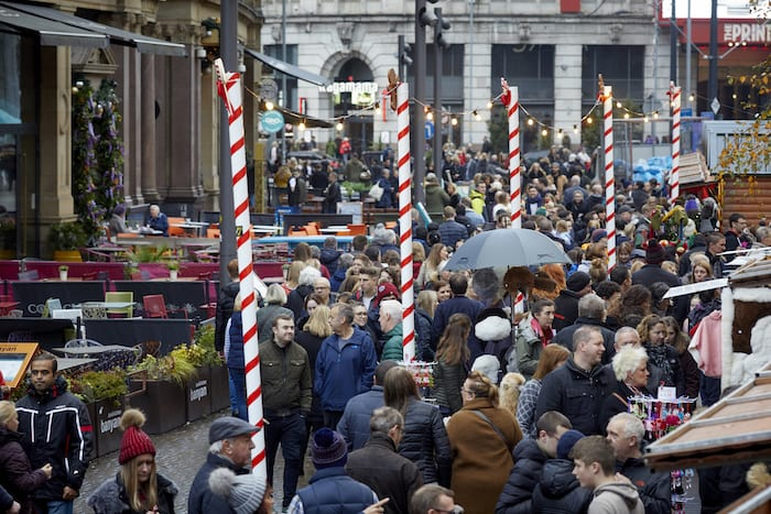 What's happening with Manchester's Christmas Markets? I Love Manchester