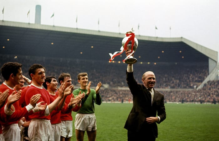 BUSBY review: new film from the makers of Class of 92 is another winner I Love Manchester