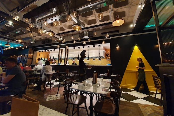 Six By Nico announces quirky new Alice in Wonderland inspired menu I Love Manchester