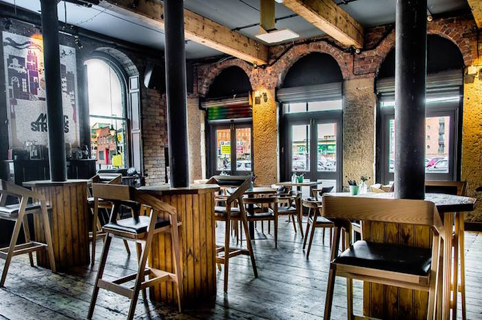 One of Manchester's oldest nightclubs up for sale I Love Manchester