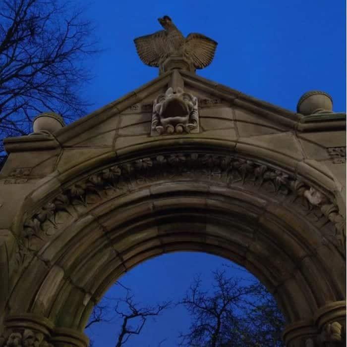 Manchester ghosthunter Flecky Bennett reveals city's spookiest spots I Love Manchester