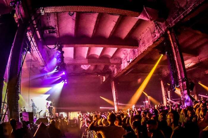Hacienda announces first New Year's Eve Party in five years - how to get tickets I Love Manchester