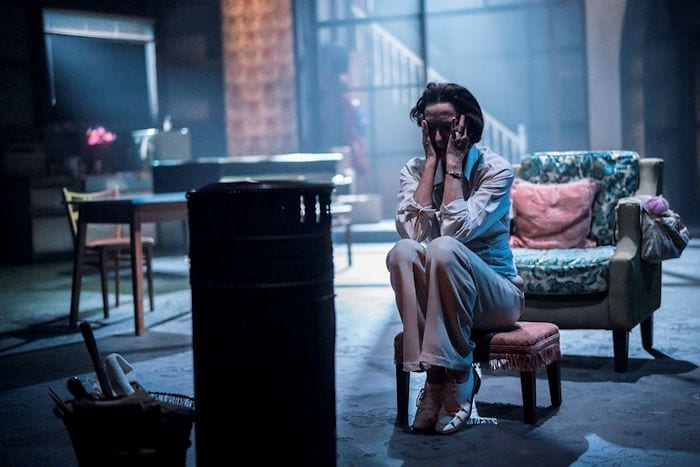 Hedda Tesman review: Hedda remains a force to be reckoned with I Love Manchester