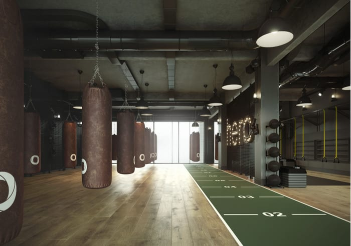 Try FREE classes at this unique new Manchester health and wellbeing club I Love Manchester