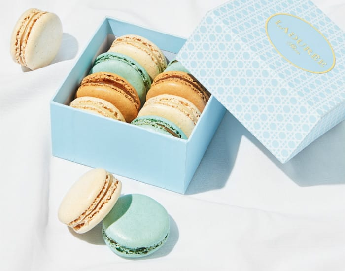 Luxury French bakery Ladurée is launching its first ever café in the North at Selfridges Exchange Square I Love Manchester