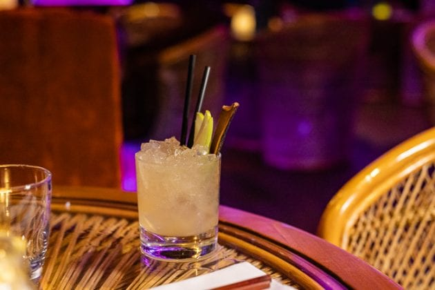 Famed celeb haunt Mahiki brings Polynesian-inspired dining to Manchester I Love Manchester