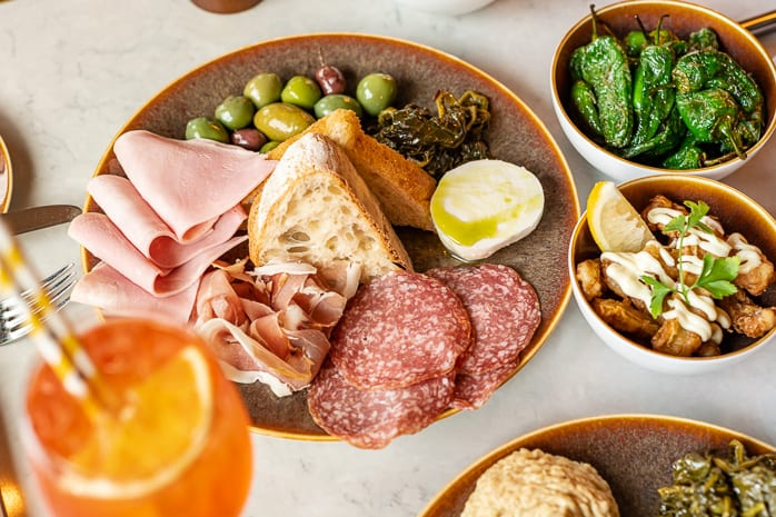 Cocktail hour gets an Italian twist as Mamucium brings aperitivo to Manchester I Love Manchester