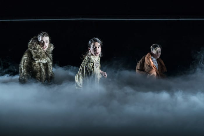 Review: Rambert Triple Bill celebrates modern dance that stands out from the crowd I Love Manchester