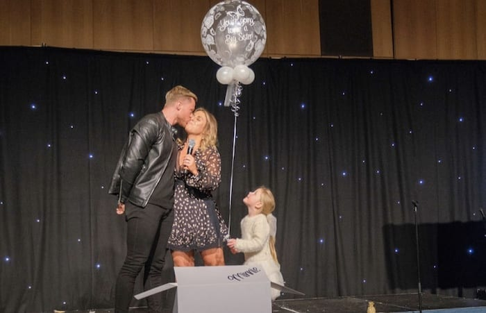 BBC radio star Chelsea Norris reveals heartwarming surprise at annual ladies lunch in Manchester I Love Manchester