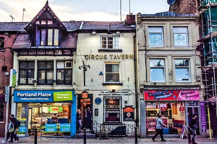 Manchester's quirkiest pubs - the smallest, the biggest, the converted loos and more I Love Manchester