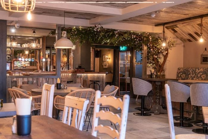 Coal and Cotton: the new Boothstown pub with a gin fountain and beef bourguignon pies I Love Manchester