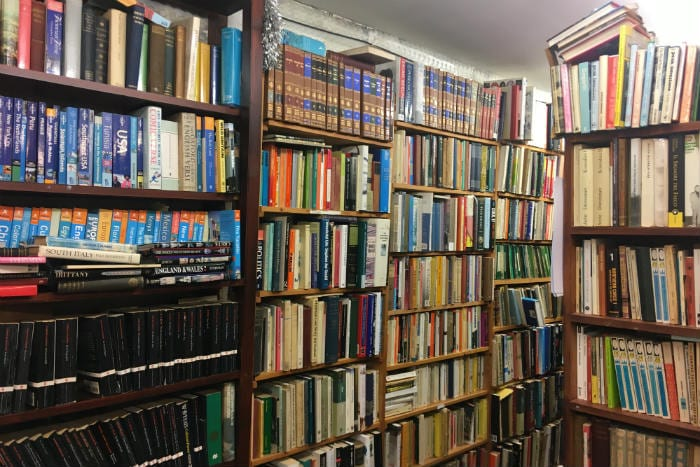The best independent bookshops in and around Manchester I Love Manchester