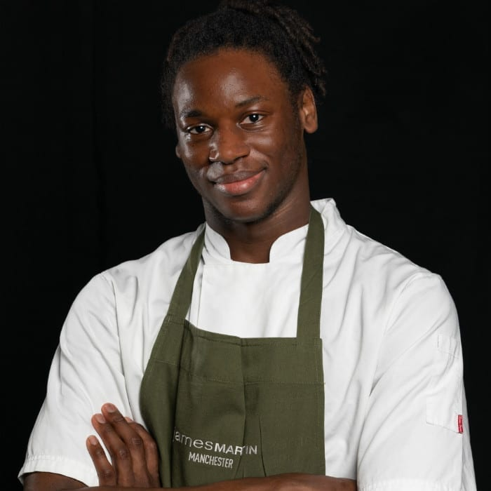Chef from top Manchester restaurant to appear on MasterChef: The Professionals this week I Love Manchester