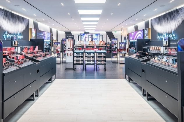 Huge queues expected as US beauty brand Morphe launches in Manchester this weekend I Love Manchester