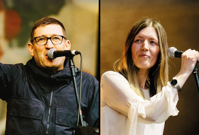 Paul Heaton and Jacqui Abbot to perform intimate acoustic show at Stockport Plaza - I Love Manchester
