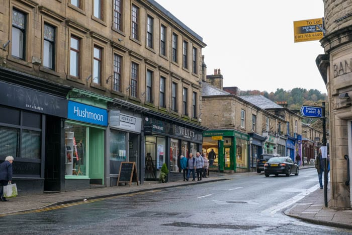 This is the place: Ramsbottom is one of the best places to live in the UK I Love Manchester