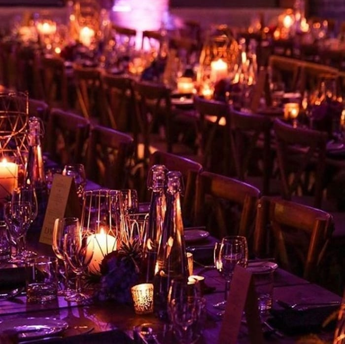 The ultimate party venue in the heart of Manchester is available to hire for your Christmas celebration I Love Manchester