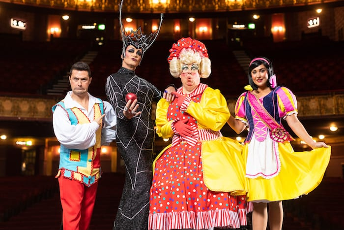 The best Christmas shows in Manchester this year - and how to get tickets I Love Manchester