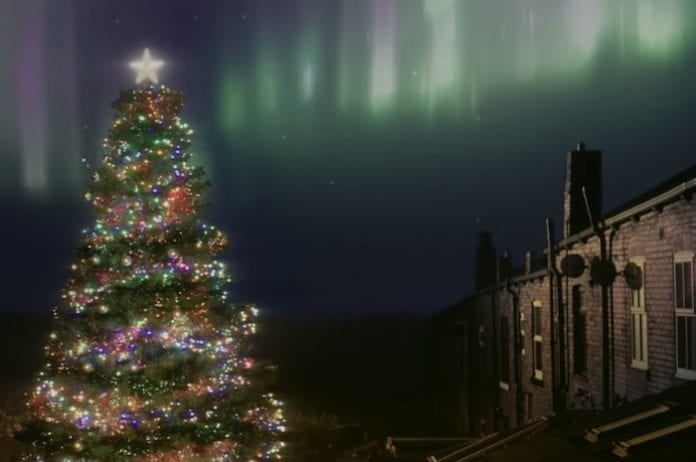 Asdas New Christmas Ad Is Testament To Tyldesleys