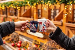 Christmas Markets mugs 2019