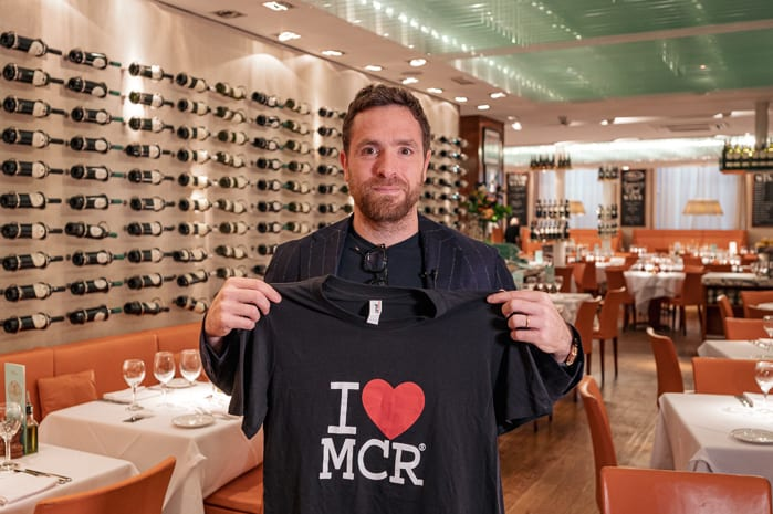 Manchester chefs predict the food trends we'll see in 2020 I Love Manchester