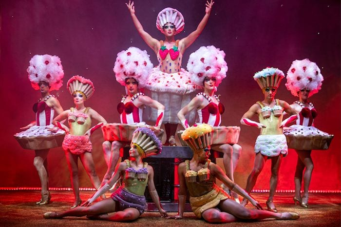 Priscilla Queen of the Desert review:the cast are hot stuff but this production needs more colour and cash I Love Manchester
