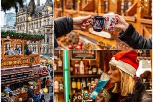 Christmas Markets 2019