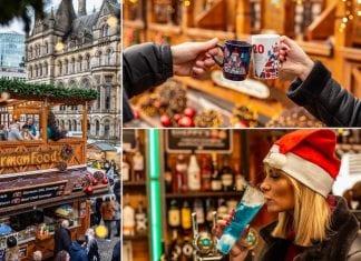 Christmas Markets 2019