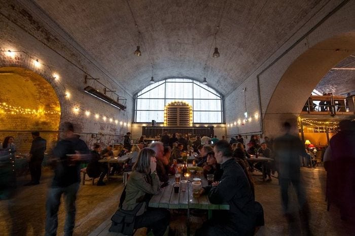 Winter Beer Festival to return in January with local brews, food and music I Love Manchester