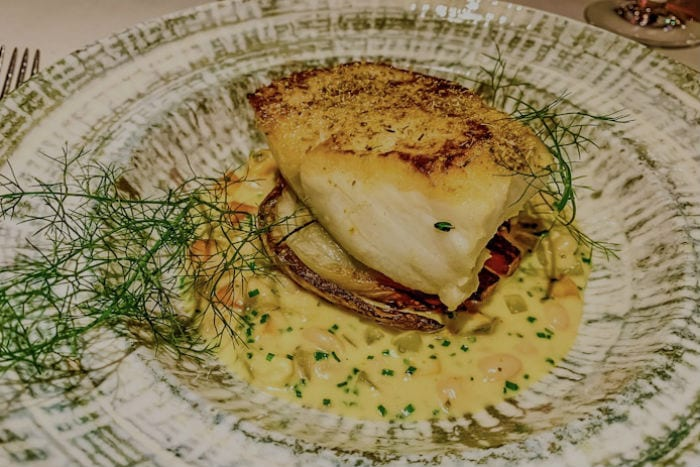 Feast in style with James Martin Manchester's new Christmas menu I Love Manchester