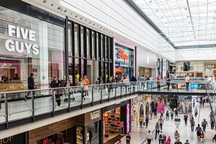 Six places to grab a bite when you're Christmas shopping at Manchester Arndale I Love Manchester