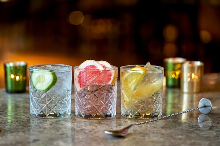 Ginuary or Dry January? These Manchester bars are doing both I Love Manchester