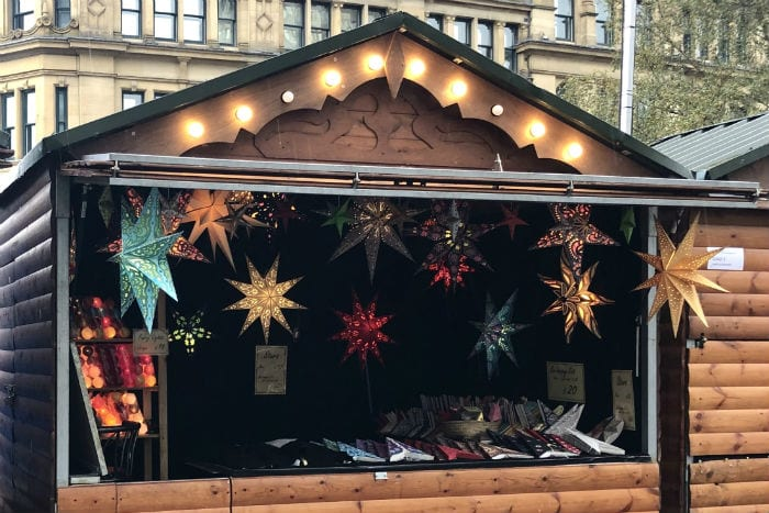 10 of the quirkiest gifts you can buy at this year's Manchester Christmas Markets I Love Manchester