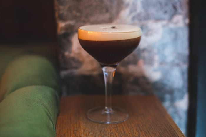 Fabulous festive cocktails to try in Manchester this Christmas I Love Manchester