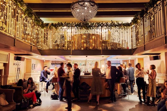 This boutique Manchester hotel is hosting a glitter party on New Year's Eve I Love Manchester