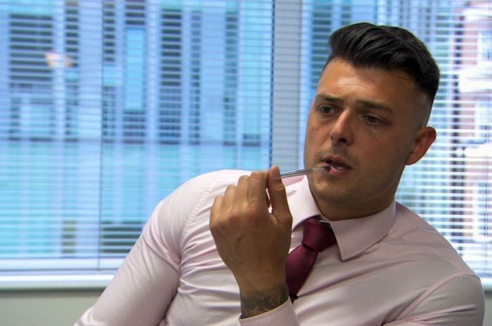 Interview with Lewis Ellis: The Apprentice candidate representing Manchester in the final five I Love Manchester