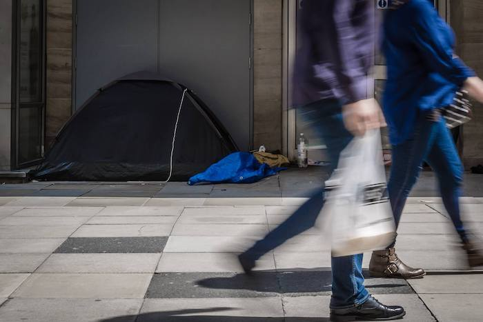 What Manchester is doing to help homeless people over Christmas I Love Manchester
