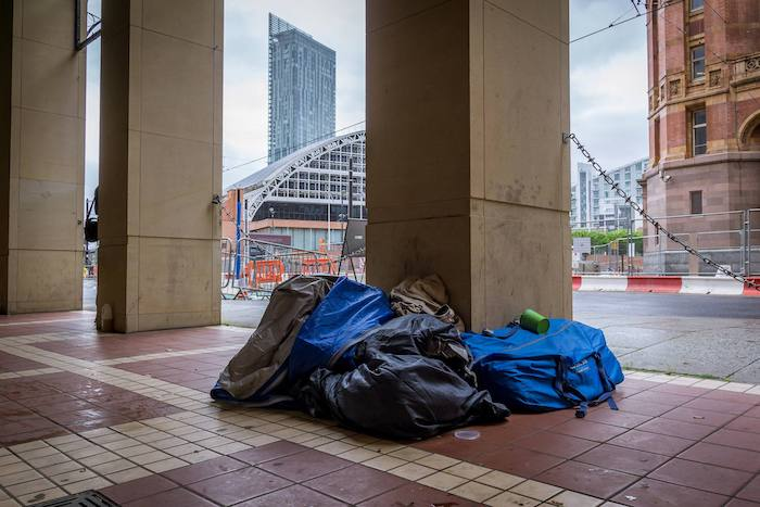 Will coronavirus hotel accommodation for rough sleepers continue? I Love Manchester