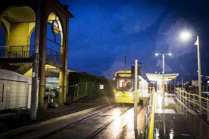 Revealed: start date for new £350 million Metrolink line I Love Manchester
