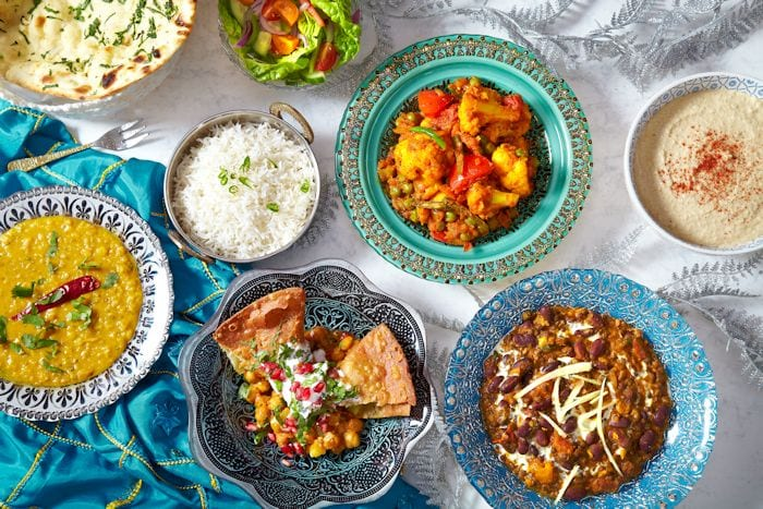 Attention curry lovers! Learn how to make authentic Indian dishes at this top Manchester restaurant I Love Manchester