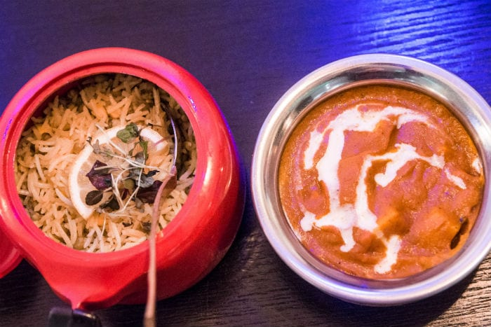 Bhaji Pala is serving some of Manchester's best curries - and it's all completely vegan I Love Manchester