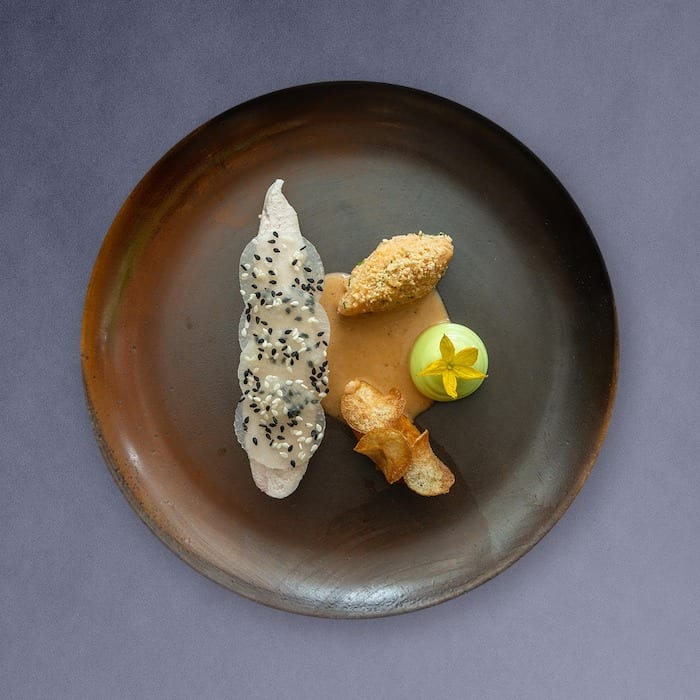 Six By Nico unveils first Manchester tasting menu of 2020 I Love Manchester