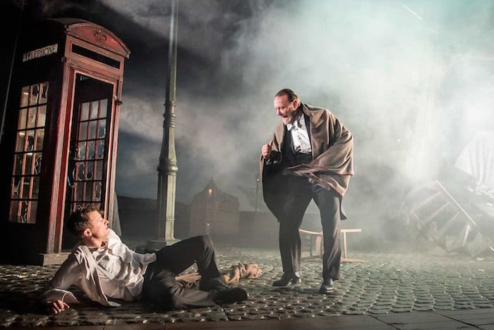 An Inspector Calls reviewed: beguiling, intriguing and a must see I Love Manchester